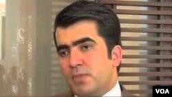 وفی الله افتخار، رئیس اداره حمایت از سرمایه گذاری در افغانستان