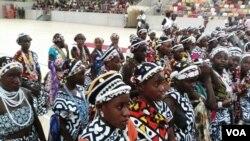 Festa da puberdade no Namibe - 3:47