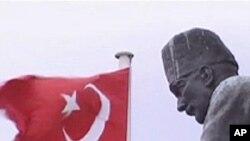 ترک پارلیمنٹ میں آئینی اصلاحاتی بل منظور