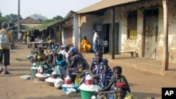 São 14 as candidaturas apresentadas na Guiné Bissau