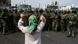 VOA连线(乔栈):美议员提交谴责及制裁新疆镇压少数民族穆斯林议案