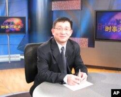 布鲁金斯学会高级研究员、该学会桑顿中国中心主任李成