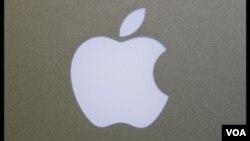 Perusahaan Exxon Mobil dan Apple bersaing ketat sebagai perusahaan paling berharga di dunia dan hanya berselisih 1 miliar dolar AS.