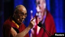 Đức Đạt Lai Lạt Ma, nhà lãnh đạo tinh thần Tây Tạng