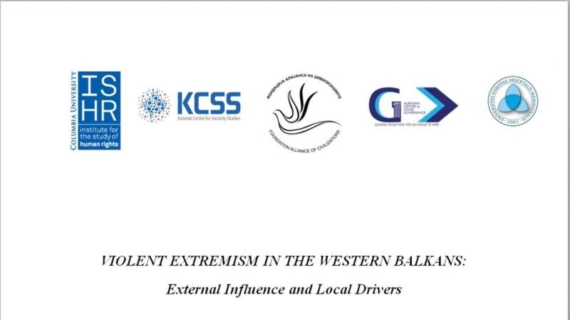 Конференција за насилниот екстремизам на Балканот