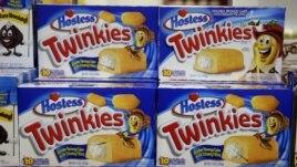 La venta de los famosos Twinkies generan $2.5 mil millones al año.