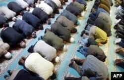 Almanya'nın Zeka Seviyesini Müslümanlar mı Düşürüyor?