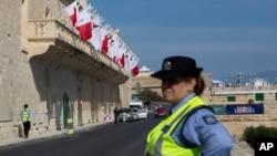 Malta EU Africa Migration Summit