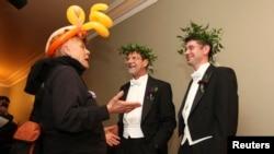 En Portland, Maine, ya se aprobó el matrimonio entre homosexuales.