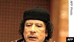 رییس جمهوری سوییس به خاطر بازداشت پسر قذافی در سال ۲۰۰۸ بطور رسمی عذر خواهی کرد