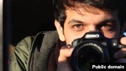 کیوان کریمی مستندساز کرد ایرانی و برنده چند جایزه بین المللی