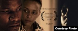 Interview With Denise Edwards Film Producer, Writer and Actress