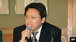 政論人士陳破空(資料圖片)