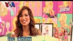 Karir sebagai Perancang Busana Boneka Barbie - VOA Career Day