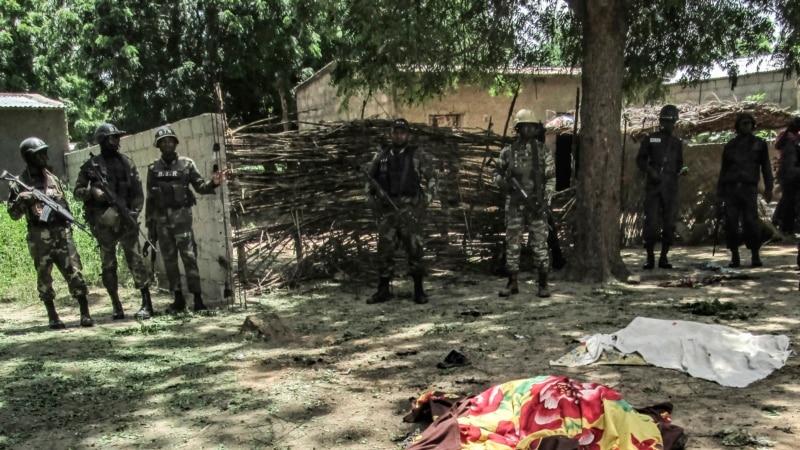 Au moins cinq personnes tuées par Boko Haram dans l'Extrême Nord du Cameroun
