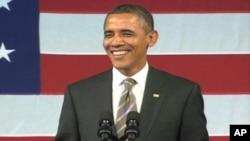 سهرۆک ئۆباما ڕۆژی سێشهممه وتاری ساڵانهی خۆی پـێشـکهش دهکات