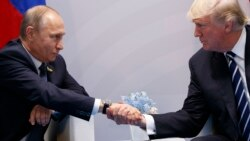 VOA: EE.UU. Trump y Putin se reunirán en Helsinki