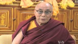 Dalai Lama Congratulates VOA on Its 70th Anniversary