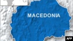 Makedoniyada parlament seçkiləri keçirilir
