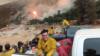 Pemadam Kebakaran Asal Indonesia di AS, Kerja 18 Jam Sehari Menyelamatkan Jiwa