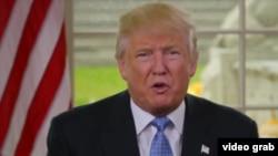 """El presidente electo de EE.UU. dijo que en lugar del TPP, """"buscará negociar acuerdos bilaterales justos""""."""