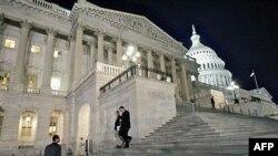 2011-ci ilin federal büdcəsi ilə bağlı kompromis əldə ediləcəyinə ümid var