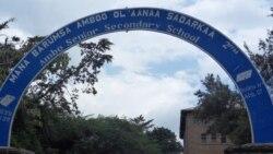 Barattootii Abmoo akka paartileen Oromoo walii galan hiriiraan gaafatan