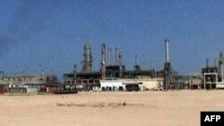 Zyrtarët libianë shpresojnë të rifillojë prodhimi i naftës në Zauija