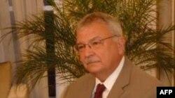 Ðại sứ Hoa Kỳ tại Việt Nam Michael Michalak