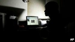 Vụ bắt giữ mới đây nhất nâng tổng số blogger bị bắt trong vòng 1 tháng nay lên thành 3 người.