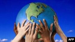Bảo vệ môi trường Trái Đất