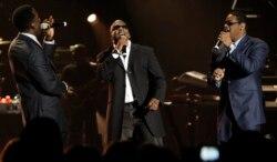 [팝스 잉글리시] 'A Song For Mama' by Boyz II Men