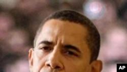 اوباما کا پہلا سال مشکل ثابت ہوا ہے۔