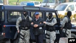 Maqedoni: 30 ditë paraburgim pronarit të televizionit A1, Ramkovski