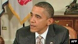 Обама обсудил ситуацию на Корейском полуострове со своими главными советниками