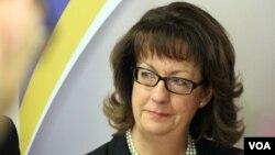 Ambasadorica Cormack: SAD će nastaviti pružati podršku bh. pravosuđu