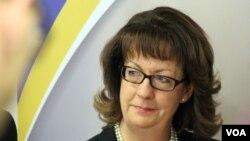 Maureen Cormack, ambasadorica SAD-a u BiH