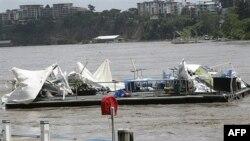 В Австралії повені поширились зі сходу країни на південь