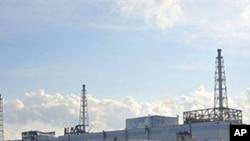 오염수를 방출할 후쿠시마 원전