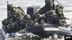 Госдепартамент США о совместных военно-морских учениях России и КНДР