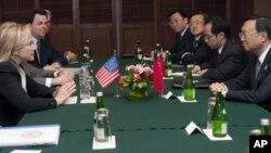 การประชุมอาเซียนวันสุดท้ายจบลงด้วยการสรุปแนวทางซึ่งเชื่อว่าจะนำไปสู่การแก้ไขข้อพิพาทในทะเลจีนใต้