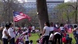 Имиграционата реформа и гласачите