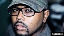 Carbono Casimiro, rapper e activista homenageado