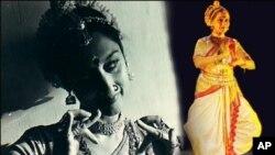 پاکستان اور بھارت کی ثقافتی سفیر اور امن کی داعی شیما کرمانی