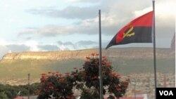 Angola ganha na Huíla