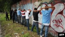 El gobierno de El Salvador instruyó a la Policía Nacional Civil para que refuerce la seguridad en Lolotique y en todas las celebraciones religiosas a nivel nacional por Semana Santa.