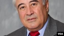 Açıq Cəmiyyət Partiyasının lideri Rəsul Quliyev