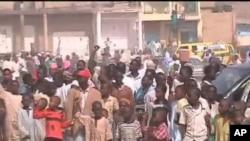 Mutane a Kano Nigeria