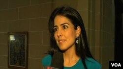 """Claudia Palacios dialoga sobre su libro """"Perdonar lo Imperdonable"""""""