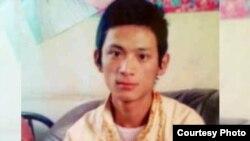 Lhamo Tashi